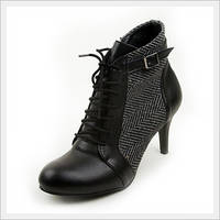 Ankle Boots J-13804