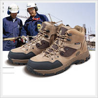 6' Safety Shoes
