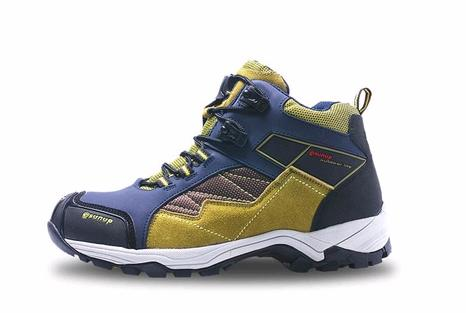 H-10 Mercury Hiking Shoes- NAVY